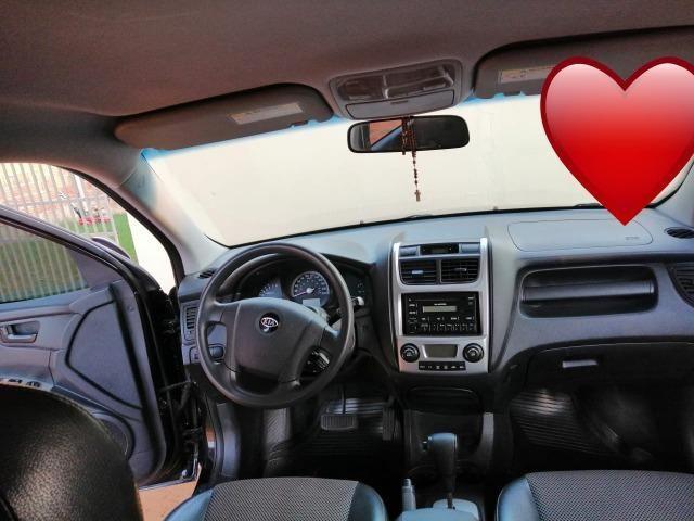 ''Carro Barato e procedência, New Fiesta Sedan 1.6 Flex 2011-/2011, completo - Foto 5