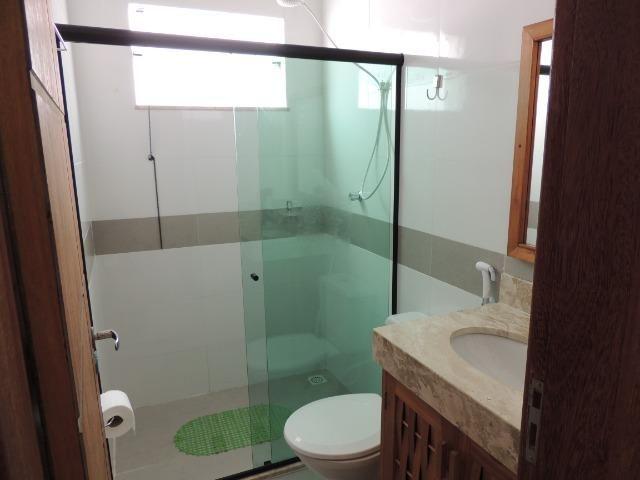 Casa Duplex mobiliada muito confortável a 150 metros da Praia de Taperapuan!! - Foto 16