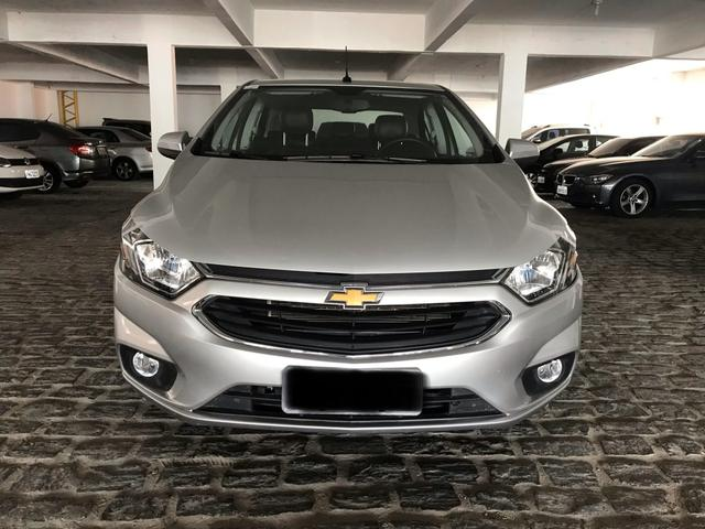 Chevrolet Prisma LTZ 1.4 Automático 2019