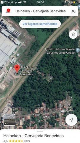 Terreno à venda em Centro, Benevides cod:TE0029 - Foto 18