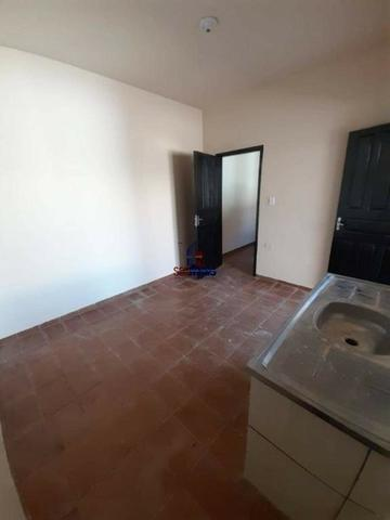 Apartamento para alugar, por R$ 400/mês - Nova Brasília - Ji-Paraná/Rondônia - Foto 8