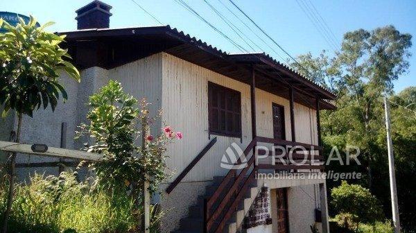 Casa para alugar com 3 dormitórios em Forqueta, Caxias do sul cod:10048