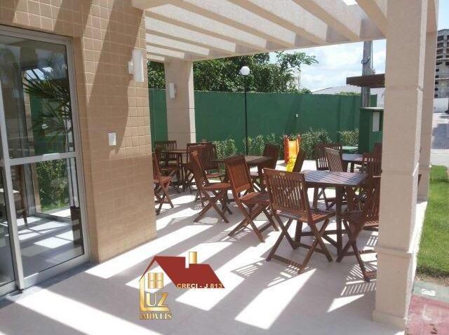 Apartamento Mobiliado De 69 m² No Varanda Castanheira - Foto 3