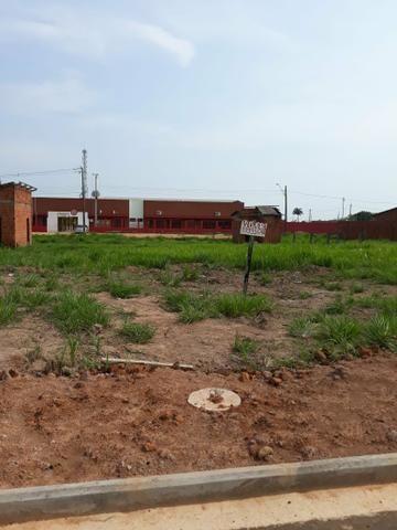 Vendo terreno no residencial Santo Afonso - Foto 5
