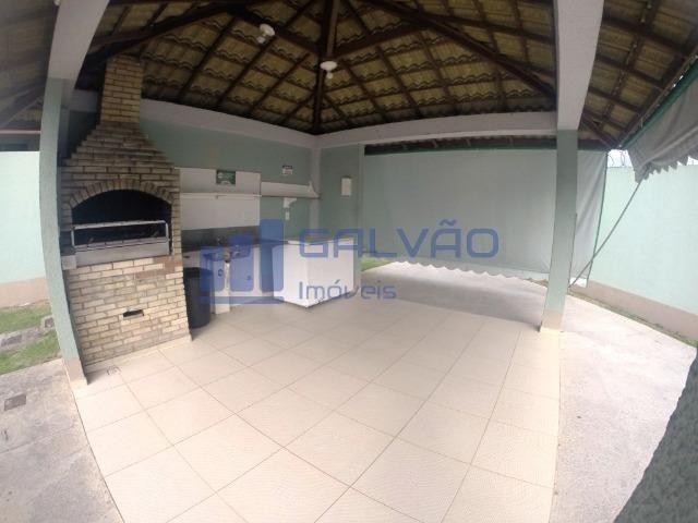 JG. Apartamento de 2 quartos com quintal em Colina de Laranjeiras - Foto 12