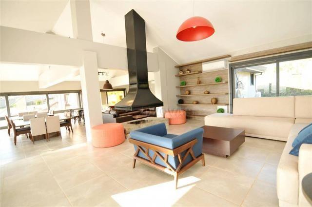 Terreno à venda, 602 m² por r$ 455.000 - encosta do sol - estância velha/rs - Foto 12