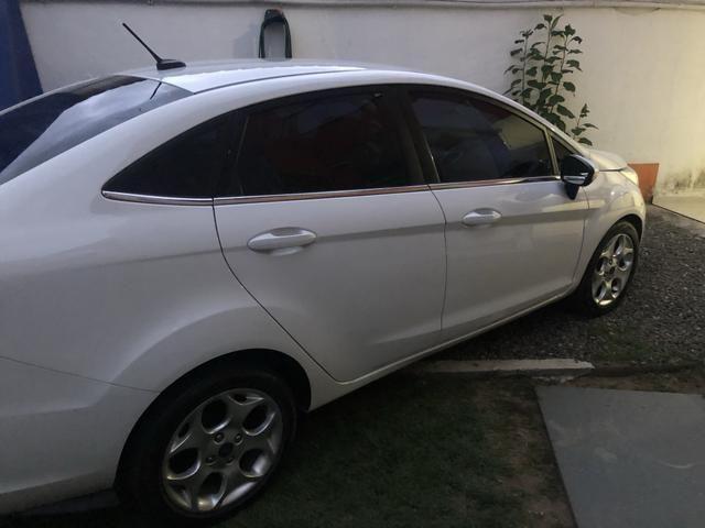New Fiesta SE 16V 1.6 - Foto 8