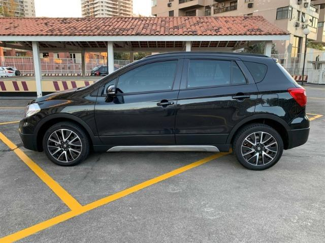 S-cross 2016 Glx 1.6 Baixa KM Oportunidade * 3504-5000 Raion Barra - Foto 3