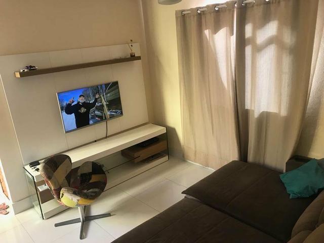 Em Morada de Laranjeiras, Casa 3 quartos com Suite - Foto 5