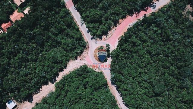 Terreno à venda, 2045 m² por r$ 368.276 - arraial d'ajuda - porto seguro/ba - Foto 6