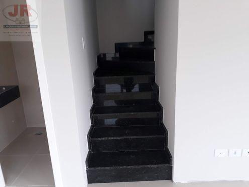 Casa de condomínio à venda com 2 dormitórios em Boa vista, Curitiba cod:SB241 - Foto 9