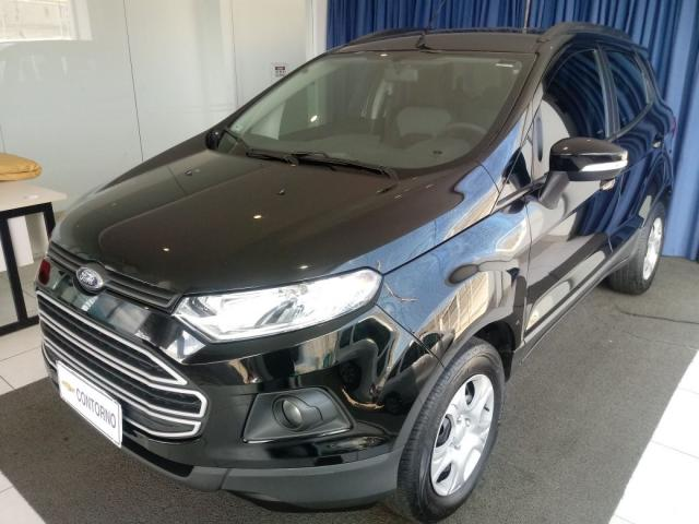 FORD ECOSPORT 1.6 SE 16V FLEX 4P POWERSHIFT. - Foto 3
