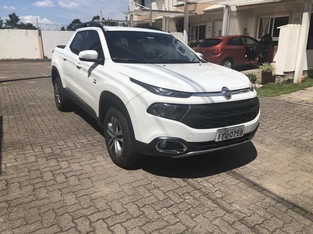 Toro Freedom 2019 Diesel - Foto 2
