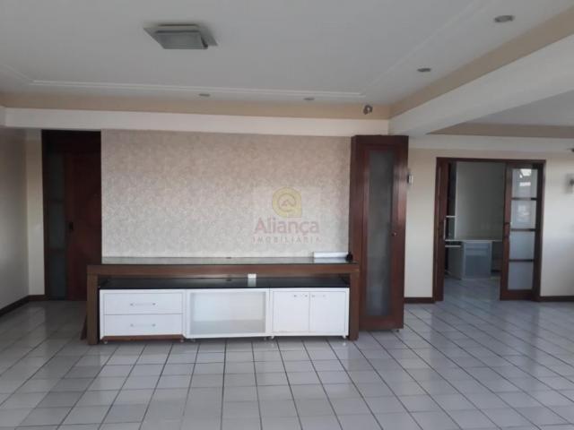 Apartamento para alugar com 3 dormitórios em Lagoa nova, Natal cod:LA-11235 - Foto 5