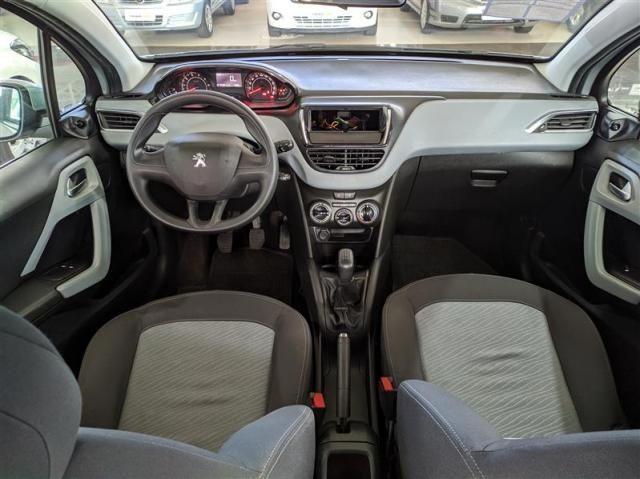 Peugeot 208 1.5 active 8v flex 4p manual - Foto 8