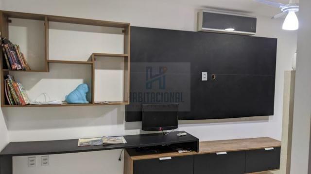 Casa de condomínio à venda com 4 dormitórios em Parque das nações, Parnamirim cod:CV-4151