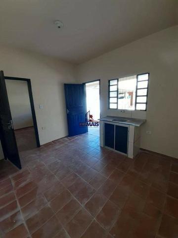 Apartamento para alugar, por R$ 400/mês - Nova Brasília - Ji-Paraná/Rondônia - Foto 3