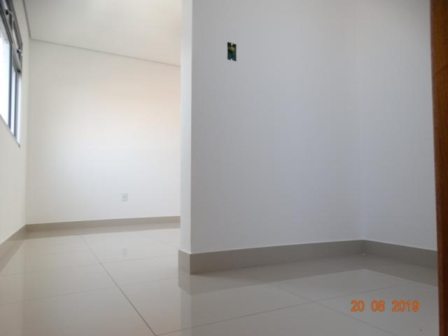 Cobertura 03 quartos c/ suíte 02 vgs jardim industrial - contagem mg - Foto 2