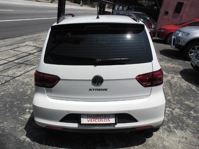 Volkswagen Fox 2018 1.6 Xtreme Total Flex - Foto 11