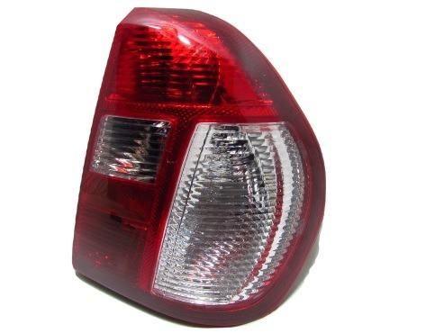 Lanterna Renault Clio Sedan 2004 2005A 2011 Direito Original - Foto 2