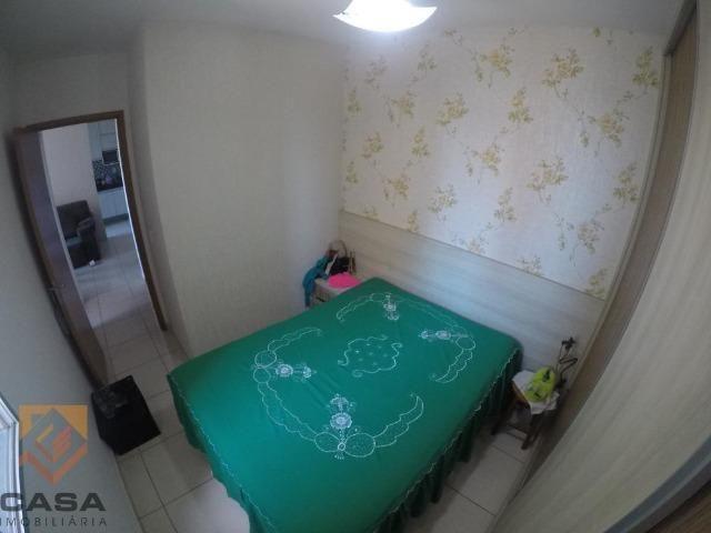 _ Via Laranjeiras, 2 quartos em Morada de Laranjeiras - Foto 2