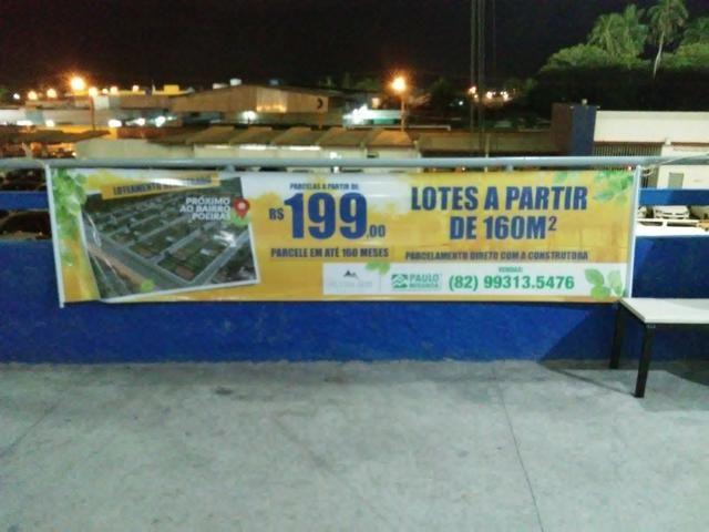 Loteamento Nova Marechal - Foto 2