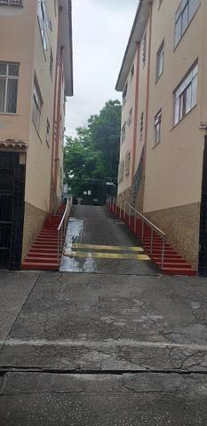 Lins de Vasconcelos - Heráclito Graça - 2 Quartos - Condomínio Fechado - 2 Vagas - Foto 18