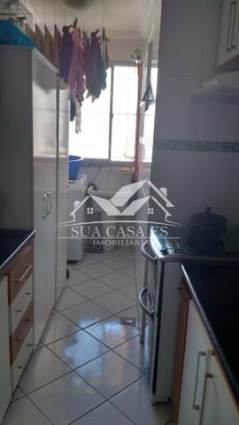 NE- Apartamento no Condomínio Costa do Marfim, em Valparaíso - Foto 11