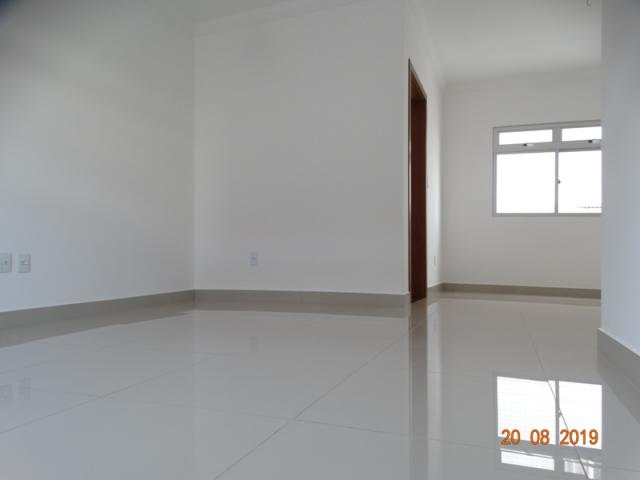 Área privativa 03 quartos c/ suíte 02 vgs jardim industrial - contagem mg - Foto 3
