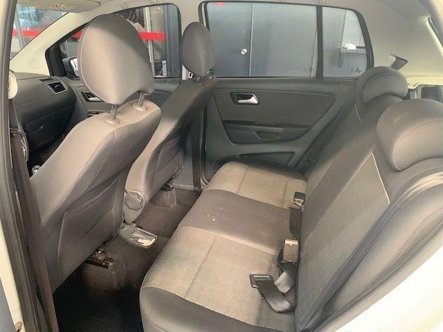 Volkswagen Fox comfortline 4P - Foto 8