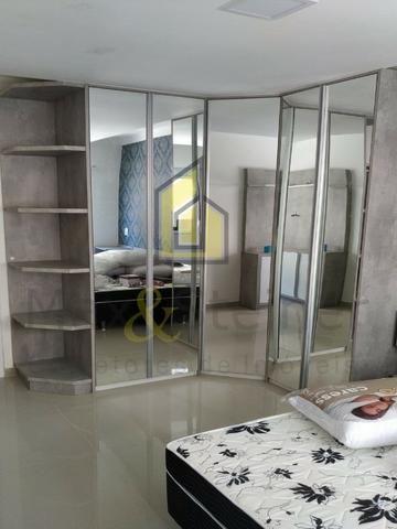 Ingleses& Apartamento decorado e mobiliado a preço de custo! Empreendimento Frente Mar! - Foto 12