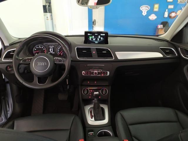 Audi Q3 1.4 Turbo 2016 Automatico - Foto 10