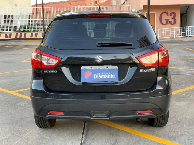 S-cross 2016 Glx 1.6 Baixa KM Oportunidade * 3504-5000 Raion Barra - Foto 9
