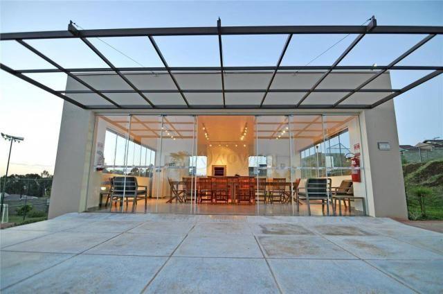 Terreno à venda, 602 m² por r$ 455.000 - encosta do sol - estância velha/rs - Foto 11