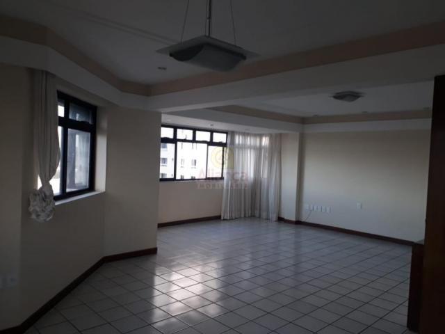 Apartamento para alugar com 3 dormitórios em Lagoa nova, Natal cod:LA-11235 - Foto 4