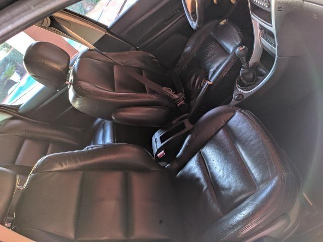 Peugeot 307 2.0Feline manual completo - Foto 7