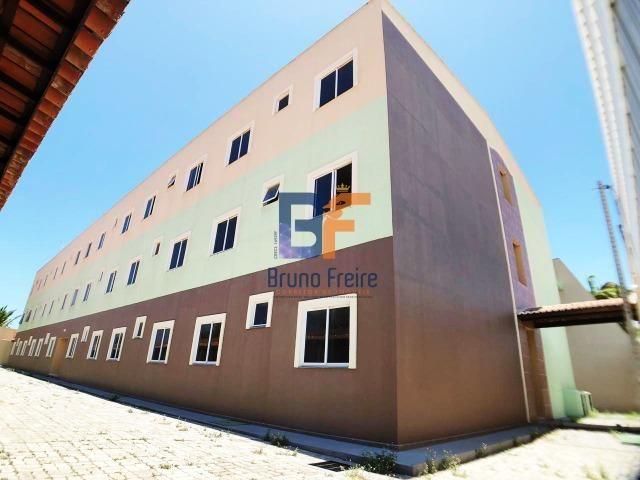 Apartamentos no Centro S/ Entrada c/ Parcelas A Partir de 350 mensais !