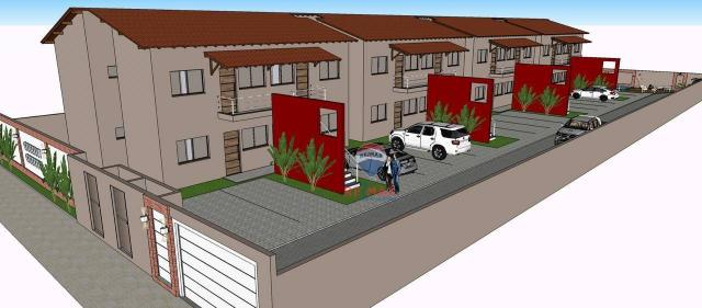 Apartamento com 2 dormitórios à venda, 65 m² por r$ 165.000,00 - cambolo - porto seguro/ba - Foto 10