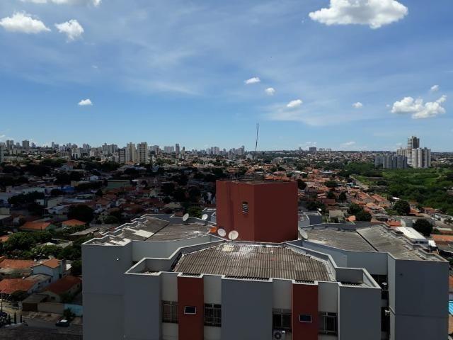 Apartamento 2 Qtos com suite no Terra Mundi Jd América só 239 Mil Nascente andar alto - Foto 15