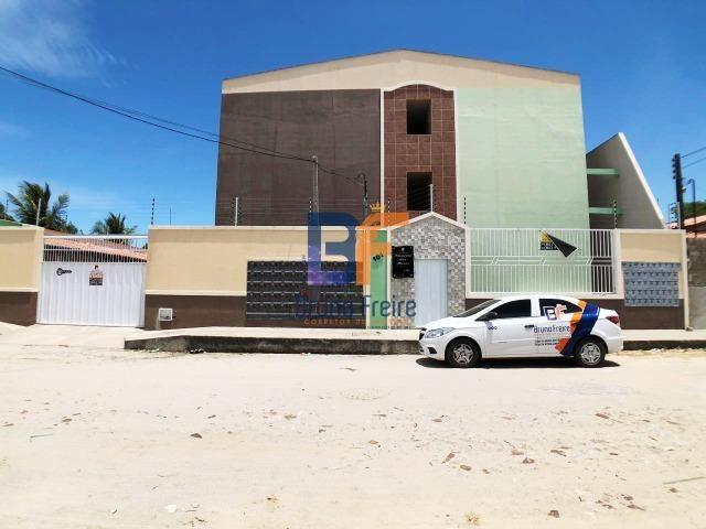 Apartamentos no Centro S/ Entrada c/ Parcelas A Partir de 350 mensais ! - Foto 2