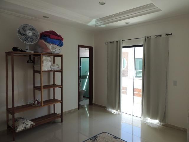 Casa Duplex mobiliada muito confortável a 150 metros da Praia de Taperapuan!! - Foto 13
