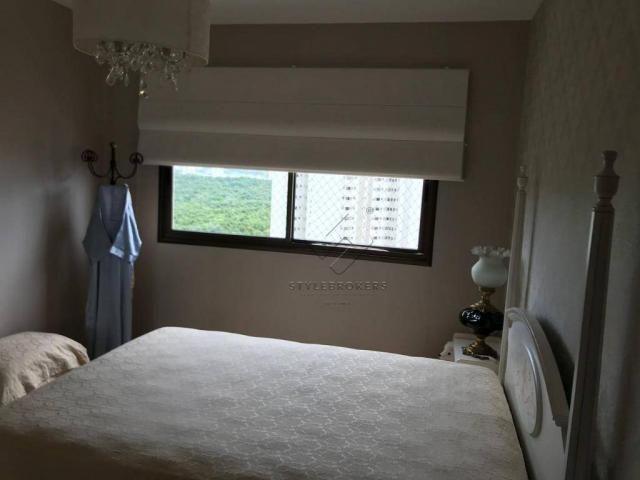 Apartamento no Edifício Maison Nicole 3 suítes à venda, 127 m² por R$ 785.000 - Duque de C - Foto 10