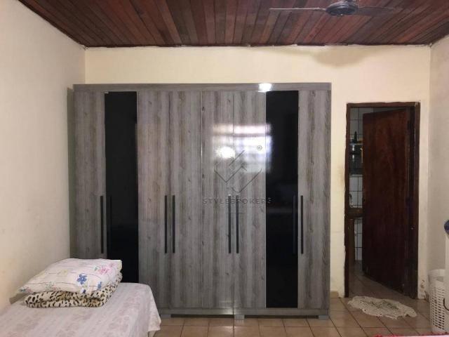 Casa com 2 dormitórios à venda, 102 m² por R$ 190.000 - Jardim Costa Verde - Várzea Grande - Foto 8