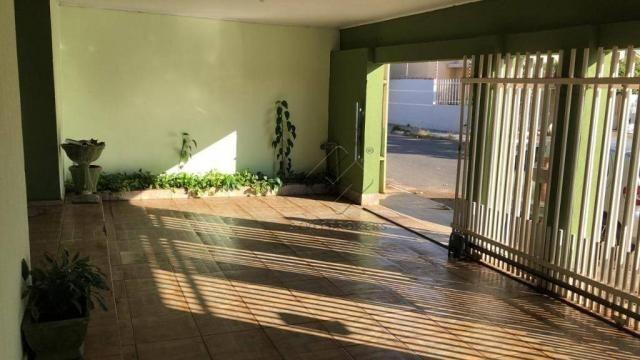 Casa com 3 dormitórios à venda, 180 m² por R$ 250.000 - Residencial Noise Curvo de Arruda