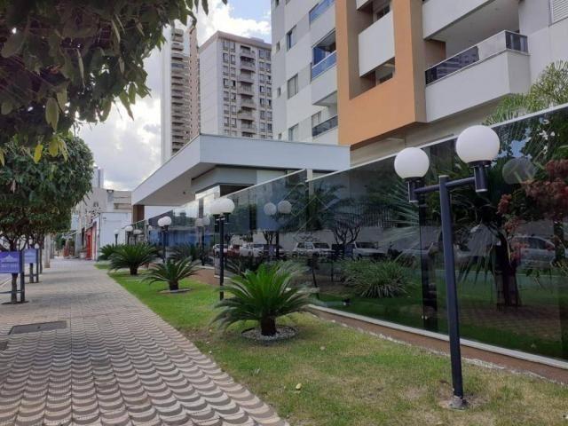 Apartamento no Edifício Cuiabá Central Parque com 3 dormitórios à venda, 107 m² por R$ 630 - Foto 14