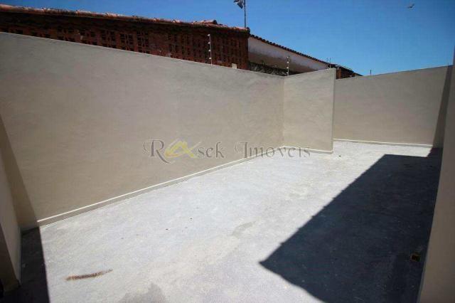 Casa à venda com 2 dormitórios em Jardim magalhães, Itanhaém cod:381 - Foto 11