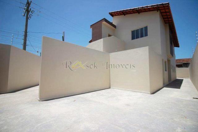 Casa à venda com 2 dormitórios em Jardim magalhães, Itanhaém cod:381