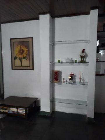 Linda Casa de 2 quartos em Queimados - Foto 6