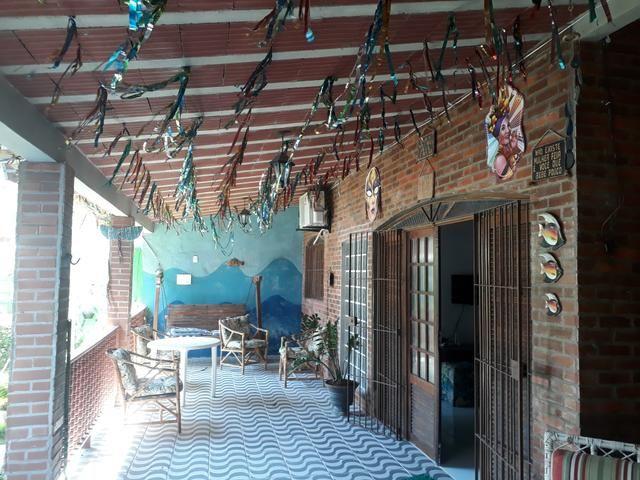 Casa de praia em Portode galinhas mobiliada e kit net - Foto 7