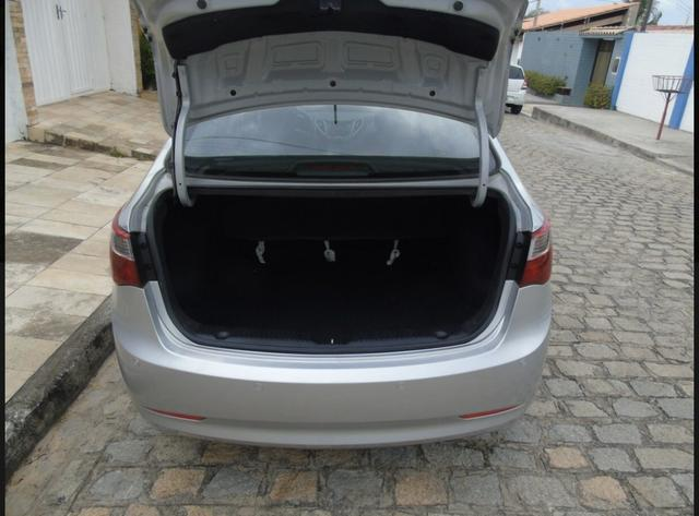 Hyundai Hb20s 1.6 Comfort Style Flex Aut. 4p ( parcelado ) - Foto 14